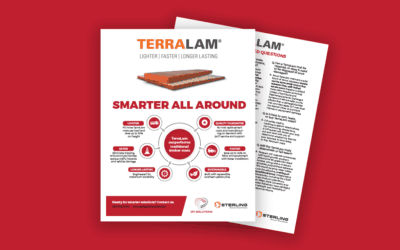 Terralam® FAQ Brochure