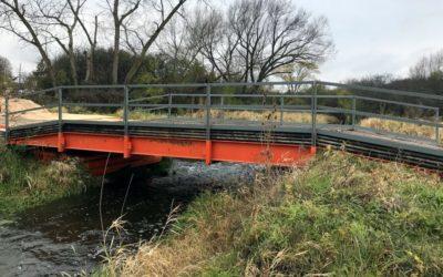 TerraCross™ Bridges at GFI