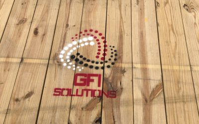 GFI Solutions: Swamp Mats You Can Count On