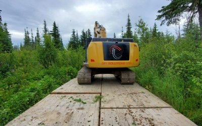 Swamp Mats, Access Mats and More at GFI Solutions